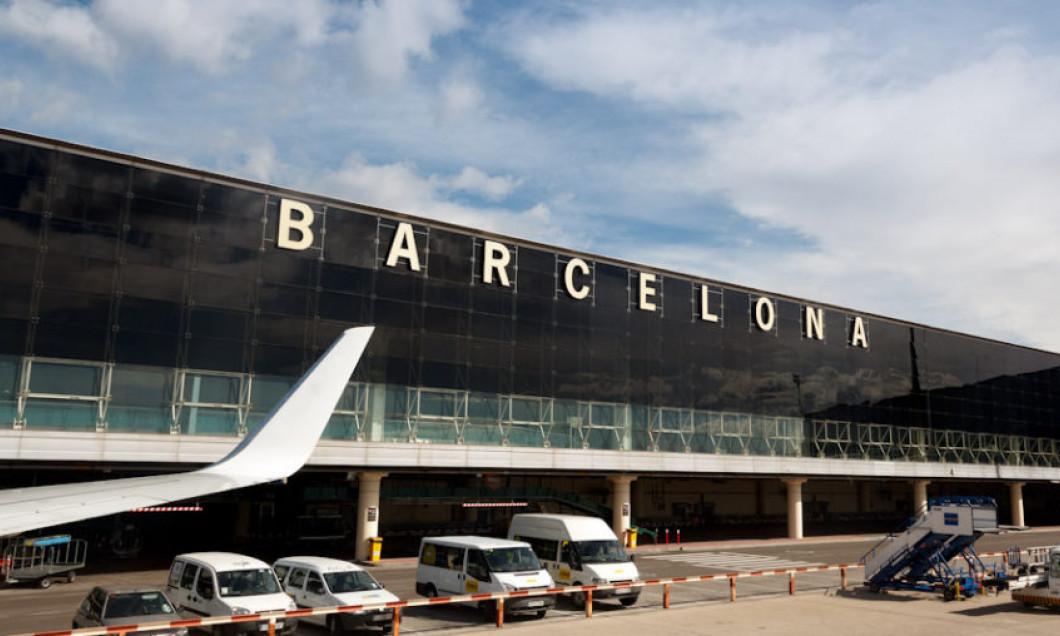 barcelona aeroport