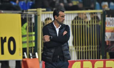 FOTBAL:FC BOTOSANI-FCSB, LIGA 1 CASA PARIURILOR (9.11.2019)