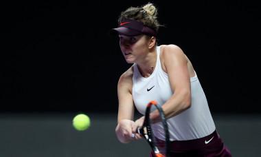 2019 WTA Finals - Day Seven
