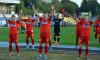 FOTBAL:ACADEMICA CLINCENI-FCSB, LIGA 1 CASA PARIURILOR (29.09.2019)