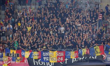 FOTBAL:ROMANIA - MUNTENEGRU, PRELIMINARIILE 2018 FIFA World Cup