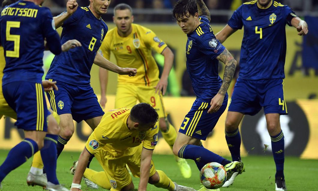 Romania Suedia