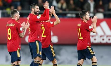 spania nationala