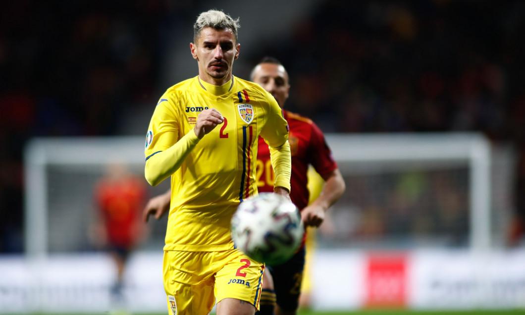 FOTBAL:SPANIA-ROMANIA, CALIFICARI EURO 2020 (18.11.2019)