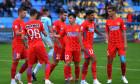 FOTBAL:CELTA BRASOV-FCSB, AMICAL (27.06.2018)