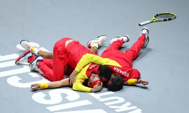 Spania rafael nadal cupa davis