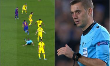 Barcelona - Borussia Dortmund 3-1