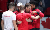 2019 Davis Cup - Day Two