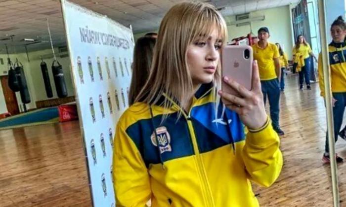 pugilista ucraina