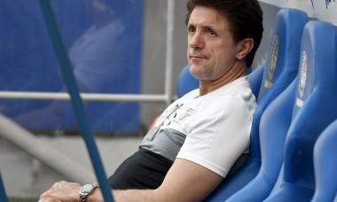 FOTBAL:ANTRENAMENT FC VIITORUL-MECI KAA GENT, LIGA EUROPA (24.07.2019)
