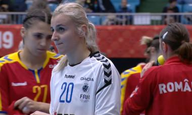 România - Spania