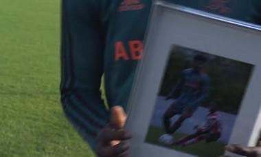 Tablou poza Ajax