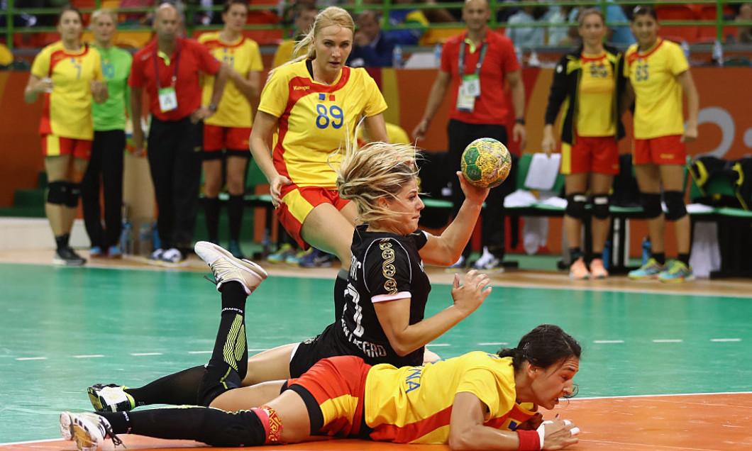 Handball - Olympics: Day 5