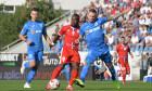 FOTBAL:FC BOTOSANI-CS U CRAIOVA, LIGA 1 CASA PARIURILOR (18.08.2019)