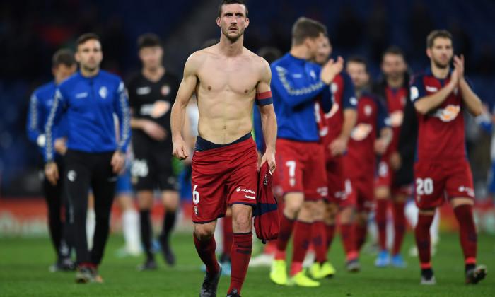 RCD Espanyol v CA Osasuna  - La Liga