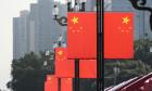 steagul chinei
