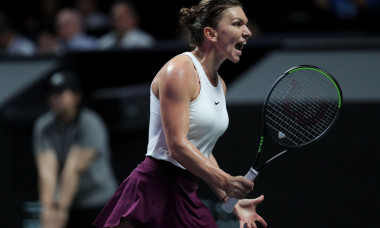 2019 WTA Finals - Day Six