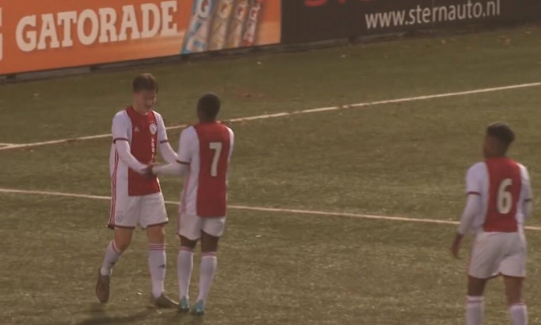 Ajax juniori