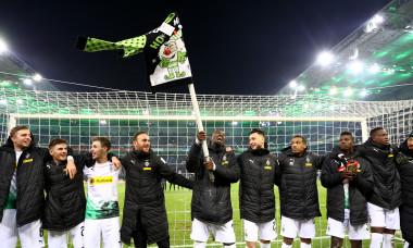 Borussia Monchengladbach v Sport-Club Freiburg - Bundesliga