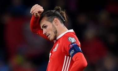 Gareth Bale Țara Galilor