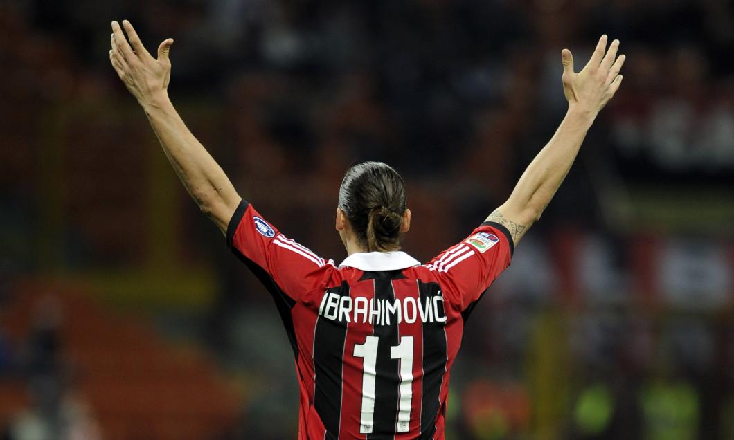 AC Milan v Atalanta
