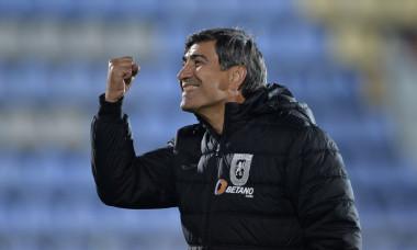 VOLUNTARI ILFOV - FOTBAL - SEZON 2019-2020 - CUPA ROMANIEI - FC