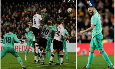 Real Madrid Courtois