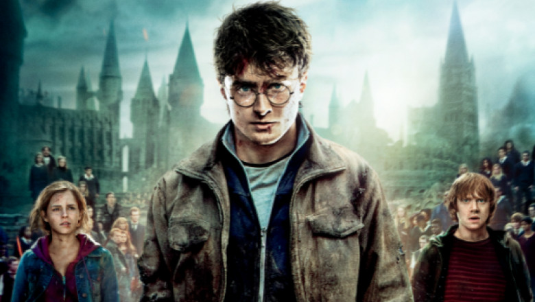 harry potter dh2