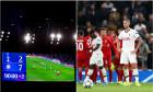 Bayern Munchen Tottenham
