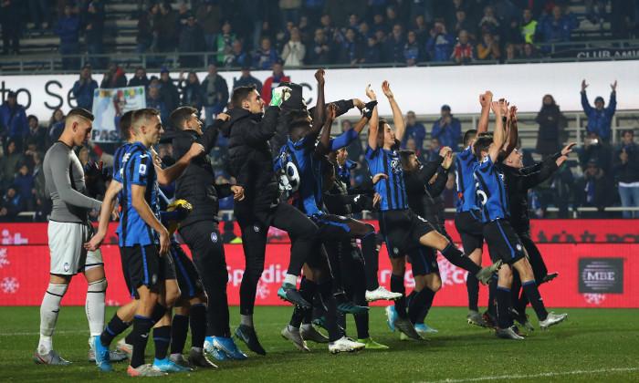 Atalanta BC v Hellas Verona - Serie A