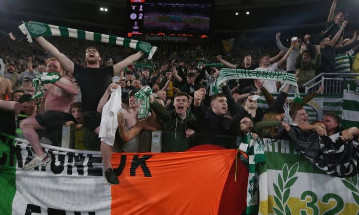 Fani Celtic Glasgow