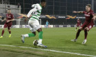 CFR - Celtic faza Deac captura