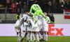 Eintracht Frankfurt v Vitoria Guimaraes: Group F - UEFA Europa League