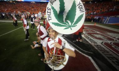 Tostitos Fiesta Bowl - Stanford v Oklahoma State