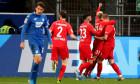 TSG 1899 Hoffenheim v FC Augsburg - Bundesliga