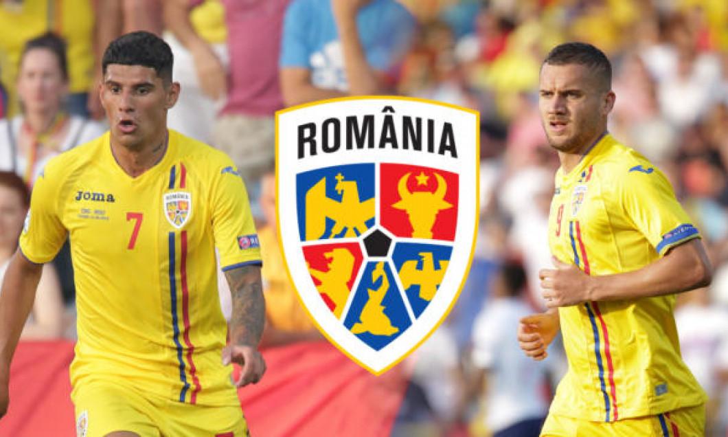 Florinel Coman și George Pușcaș
