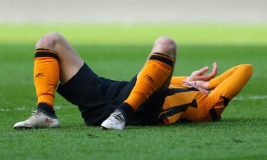 Hull City v Sheffield Wednesday - Sky Bet Championship