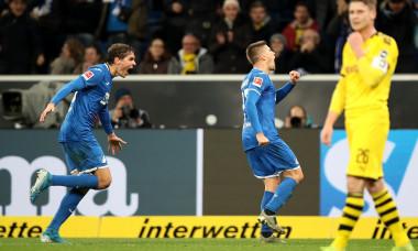 Hoffenheim Dortmund