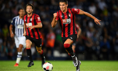 West Bromwich Albion v AFC Bournemouth - Pre-Season Friendly