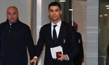 Juventus v SS Lazio - Italian Supercup: Juventus Travel To Ryiad