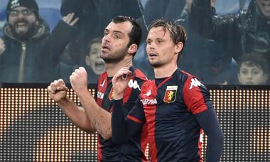 Genoa CFC v US Sassuolo - Serie A