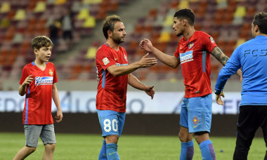 FOTBAL:FCSB-CFR CLUJ, PLAY OFF LIGA 1 BETANO (19.05.2019)