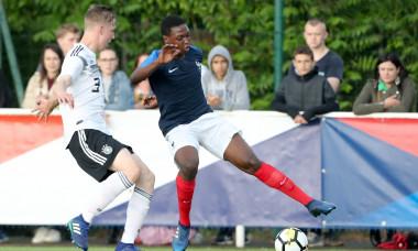 France U16 v Germany U16 - International Friendly