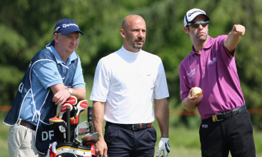 MC Methorios Capital Italian Open Pro - Am