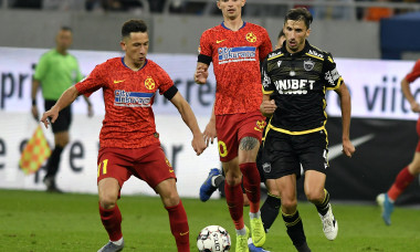 Dinamo FCSB