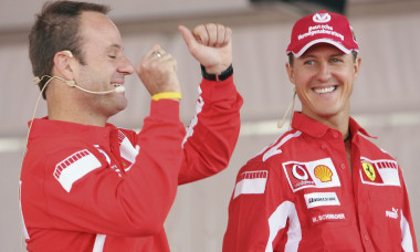 Previews to the German F1 Grand Prix