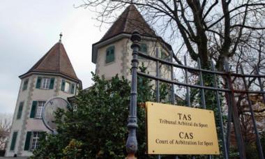 TAS Lausanne