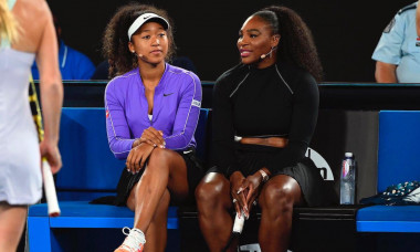 naomi osaka serena williams