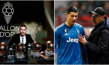 Messi Sarri Ronaldo