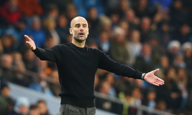 Manchester City v Sheffield United - Premier League